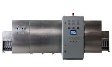 连续碳化炉