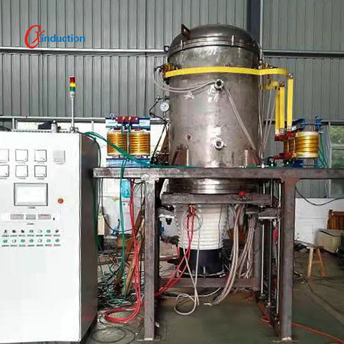 真空钎焊炉设备